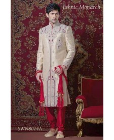Unique Sherwani