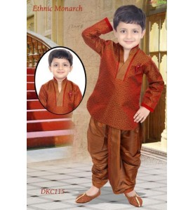 Stylish Dhoti Kurta