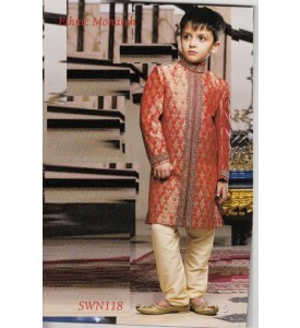 Exclusive Sherwani