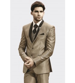 Dignified Three Piece Suit